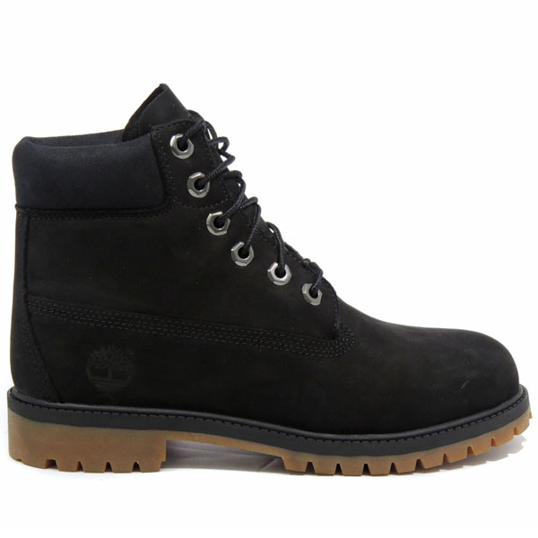 Dečije cipele TIMBERLAND Lifestyle - 6 IN PREMIUM WP BOOT A14ZO
