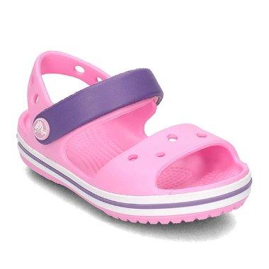 Dečije sandale CROCS Lifestyle - SANDALE CROCBAND SANDAL KIDS 12856-6ML cb90fad38ed