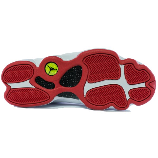 Muške patike Nike Lifestyle - LFS PATIKE MEN'S AIR JORDAN 13 RETRO SHOE 414571-103