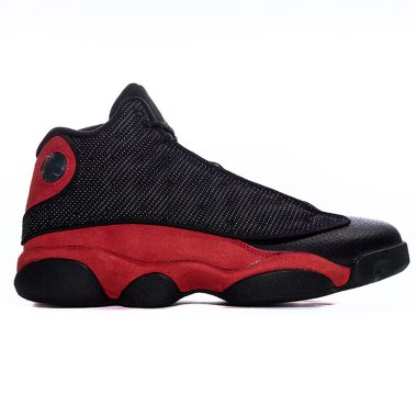 Muške patike Nike Lifestyle - LFS PATIKE MEN'S AIR JORDAN 13 RETRO SHOE 414571-004