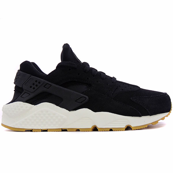 Ženske patike Nike Lifestyle - LFS PATIKE WMNS AIR HUARACHE RUN SD AA0524-001