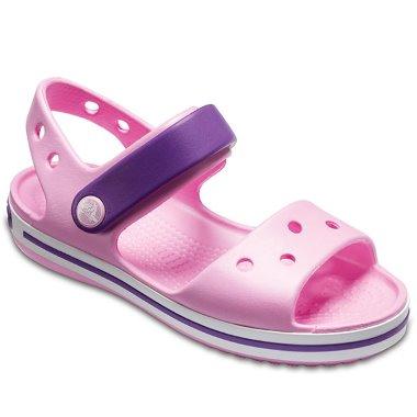 Dečije sandale CROCS Lifestyle - LFS SANDALE CROCBAND SANDAL KIDS 12856-6AI fe503b67a66
