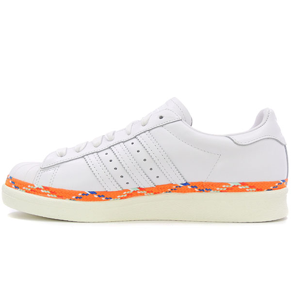 Ženske patike Adidas Lifestyle - LFS PATIKE SUPERSTAR 80S NEW BOLD W AQ0872