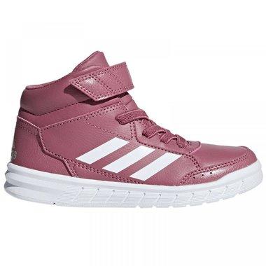 info for f9183 f6732 Dečije patike Adidas Lifestyle - ALTASPORT MID EL I AH2551