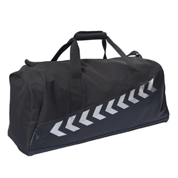 Unisex torbe Hummel Lifestyle - TORBA AUTHENTIC CHARGE SPORTS BAG 00910-2001S