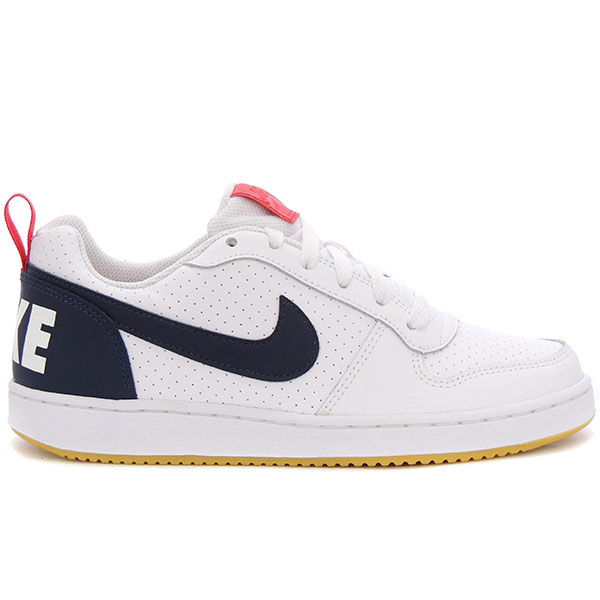 Dečije patike Nike Lifestyle - KID PATIKE NIKE COURT BOROUGH LOW BG 839985-105