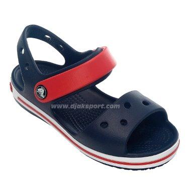 Dečije sandale CROCS Lifestyle - CROCS CROCBAND SANDAL KIDS 12856 12856-485 e1cb4137891