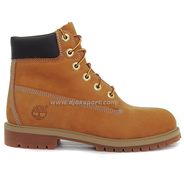 Dečije čizme TIMBERLAND Lifestyle - 6 IN PREMIUM WP BOOT 12909