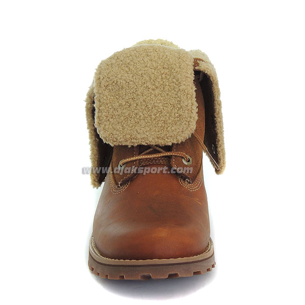 Dečije čizme TIMBERLAND Lifestyle - 6 IN WP SHEARLING BOOT 50919