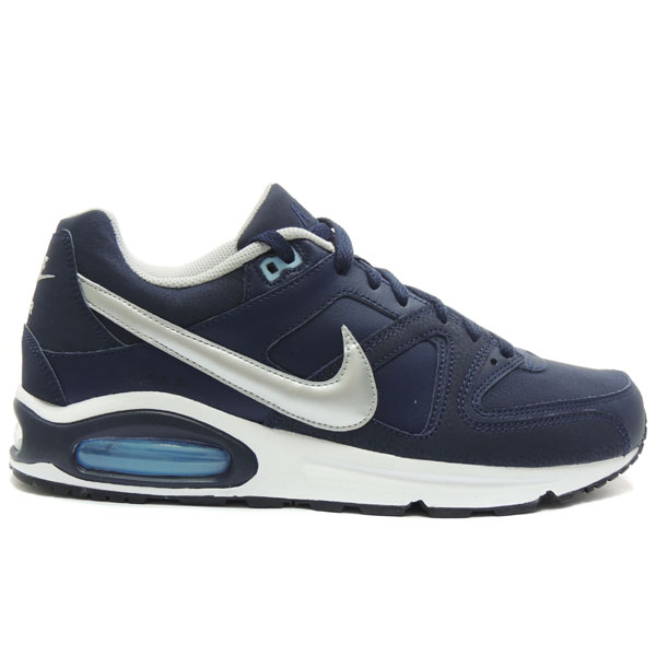 Muške patike Nike Lifestyle - NIKE AIR MAX COMMAND LEATHER 749760-401